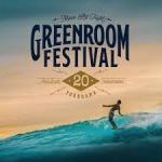Greenroom Festival 2020