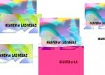 Heaven or Las Vegas: Space Raga Echo, コーポチェリー, Rollo, marina nakano, Baby Fire, DJ Bang the Noise...