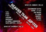 VxNx, Elma, P.O.V., Leecher, Noizegoat, Dave Skipper & Hexler