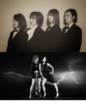 Hello, Wendy!, Metalchicks, DJ Keiji ITO (UFG)