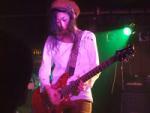 YOSHIMOTO Yumiko (guitar) solo improvisation