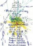 setagaya ambient:  Nobuhiro Okahashi, Kenji Usui, Kill me elk, Paul Hazan, 亮弦  etc.