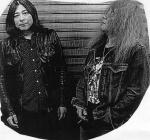 Ken Matsutani + Rinji Fukuoka