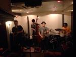 Improvisation Quintet