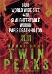 world wide size, WUUUN, ギ酸, HUH, slaughtertable, Paris death Hilton