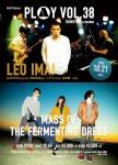 MASS OF THE FERMENTING DREGS, LEO IMAI
