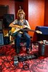 JanMah Shimamura Guitar Experience Project