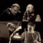 Akira Sakata + Simon Nabatov + Takashi Seo + Darren Moore