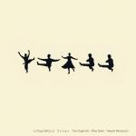 Songs: Taku Sugimoto (composition, guitar), Mina Saeki (voice), Takashi Masubuchi (guitar)