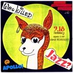 Nishiguchi Akihiro quartet, Joe Talia, Matsui Koki trio, Aaron Choulai quintet, Beats