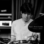 Ryo Noritake (ds), 増田涼一郎 (gt), 山田吉輝 (bass)