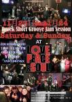 Derek Short Groove Jam Session