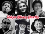 TOKYO BLUES DEVILS, SPEAK EASY, 井垣宏章