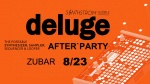 DELUGE (from NZ) Workshop AFTER PARTY