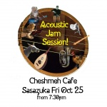 Acoustic Jam Session