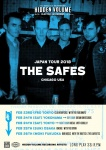 The Safes (Chicago, USA), Mule Team, Mellvins @ Dream On