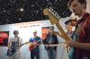 Music For Six Electric Guitars, Monaural mini-Plug, あくび, FRATENN, クラモトイッセイ