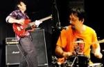 SEKKUTSU JEAN (Tatsuya Yoshida, Kenji Sato) + Dairo Suga