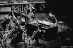 Jeff Mills & Tokyo Philharmonic Orchestra