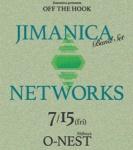 Jimanica Band Set, NETWORKS