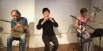 Marcos Fernandes, Hiroko Matsubara, Haruko Mikuni