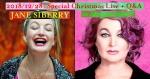 JANE SIBERRY Christmas Show
