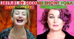 JANE SIBERRY New Year Show