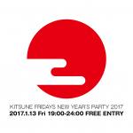 KITSUNE FRIDAYS: Kentaro Takizawa, The Skips, jbradz, Yuri Nagahori