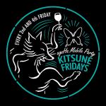 KITSUNE FRIDAYS: KITSUNE 17th ANNIVERSARY