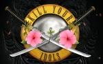 Kill Your Idols (Guns N' Roses cover band), カナシバリ, Kegoi, signal