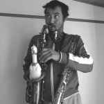 Kunihiro Izumi + Yasuyuki Takahashi + Ryusaku Ikezawa