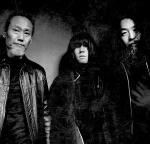 Mainliner (Kawabata Makoto, Taigen Kawabe, Shimura Koji), Morikawa Seiichiro + Tabata Mitsuru + itoken