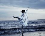 Mamiko Hosokawa (dance) + Akaihirume (voice) + Yasumune Morishige (cello)