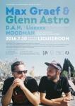 Max Graef & Glenn Astro, D.A.N., Licaxxx, MOODMAN