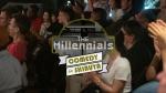 The Millennials Comedy Show