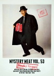 Mystery Meat Vol. 53: Steaky Fingers