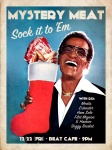 Mystery Meat Vol. 57: Sock it to 'Em