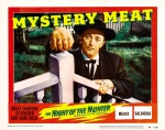 Mystery Meat Vol. 62: Night of the Munter