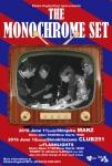 The Monochrome Set, Flashlights