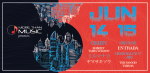 More Than Music Takeover: ENTRADA, The Goood Things, Shuhari, Chris + JIRI