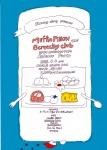 Muffin Pillow, Screechy Club, SUMMERMAN, S.S. To You!, CAR10, VOTZCO, SaToA