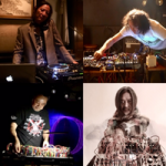 Jun Morita, Hair Stylistics, DoraVideo, Hisashi Saito, ZVIZMO