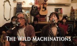 Marcos & The Wild Machinations