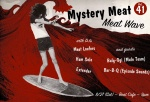 Mystery Meat Vol. 35: Meat Wave