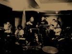 Kevin McHugh's NARIIKI big band
