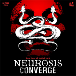 NEUROSIS, CONVERGE, PALM, BLACK GANION