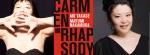 Aki Takase & Mayumi Nakamura: Carmen Rhapsody