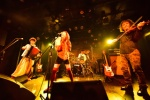 Non Band, Nubile, Dick & Kummy