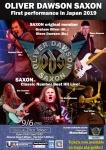 Oliver/Dawson Saxon (UK)