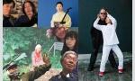 Koichi Makigami, Kou Machida, Carl Stone, Akaihirume, Koharu Yanagiya, Tokidokijido @ Kiunkaku, Atami